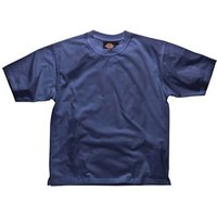 Dickies Mens Crew T Shirt Navy 2XL