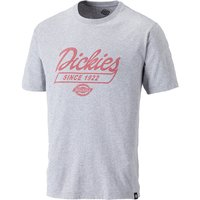 Dickies Northwood T-Shirt Grey 4XL