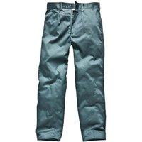 "Dickies Mens Reaper Trousers Green 44"" 34"""