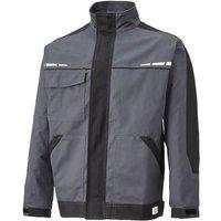 Dickies GDT Premium Jacket Grey/ Black XS