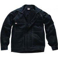 Dickies Mens Grafter Duo Tone Jacket Black L