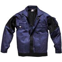 Dickies Mens Grafter Duo Tone Jacket Navy / Black 2XL