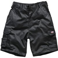 Dickies Mens Redhawk Cargo Shorts Black 34