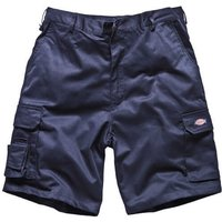 Dickies Mens Redhawk Cargo Shorts Navy 40