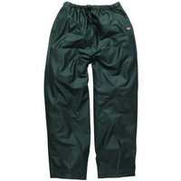 Dickies Mens Raintite Trousers Green XL