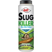 Doff Slug Killer Pellets 350g