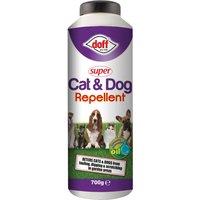 Doff Super Cat and Dog Repellent 700g