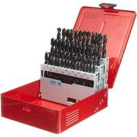 Dormer A190-203 41 Piece HSS Jobber Drill Bit Set