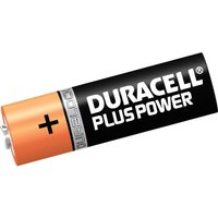 Duracell AA Cell Plus Power Battery Pack of 4
