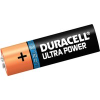 Duracell AA Cell Ultra Power Battery Pack of 4