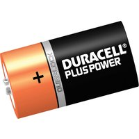 Duracell C Cell Plus Power Battery Pack of 2