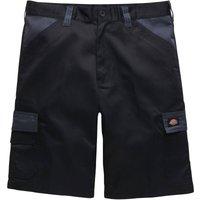 "Dickies Everyday Shorts Black / Grey 28"""