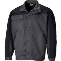 Dickies Mens Everyday CVC Jacket Grey S