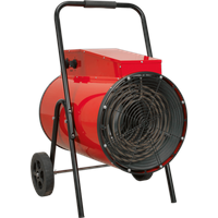 Sealey EH30001 Industrial Electric Space Heater