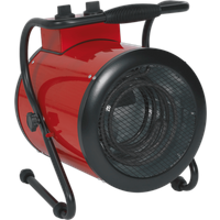 Sealey EH3001 Industrial Fan Heater