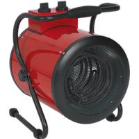Sealey EH5001 Industrial Fan Heater