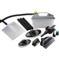 Earlex SC77 Steam Cleaning Kit 240v