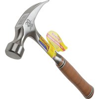 Estwing Straight Claw Hammer 560g