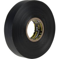 Everbuild Electrical Insulation Tape Black 19mm 33m