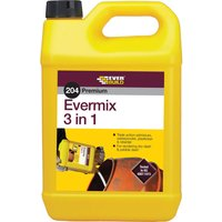 Everbuild Professional Evermix 3 in 1 Sealer 5l