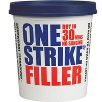 Everbuild One Strike Filler 500ml