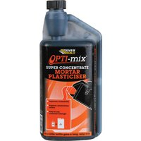 Everbuild Opti Mix Mortar Plasticizer 1l