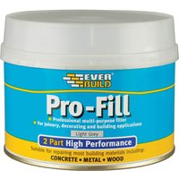 Everbuild Pro Fill Multi Purpose Filler 500g