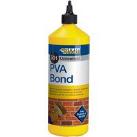 Everbuild Universal PVA Bond 500ml
