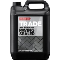 Everbuild Resiblock Trade All Purpose Paving Sealer 5l