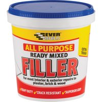 Everbuild All Purpose Ready Mixed Filler 1000g