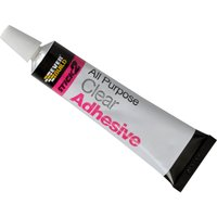 Everbuild Stick 2 All Purpose Adhesive Tube