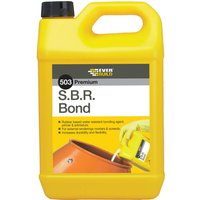 Everbuild Bond Water Resistant Cement Bonding Agent 2.5l