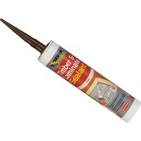 Everbuild Timber & Laminate C3 Sealant Pine