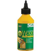 Everbuild All Purpose Weatherproof Wood Adhesive 1l