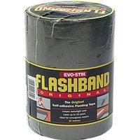 Evo-stik Flashband Roll Grey 100mm 10m