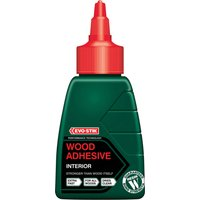 Evostik Resin Wood Adhesive 125ml