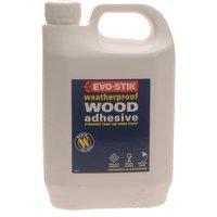 Evo-stik Resin Wood Adhesive 2.5l