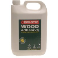 Evo-stik Resin Wood Adhesive 5l