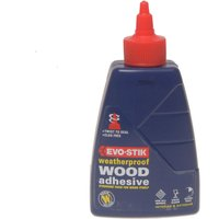 Evostik Weatherproof Wood Adhesive 250ml