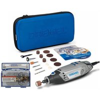 Dremel 3000 Rotary Multi Tool 26 Accessory + SC690 Kit 240v