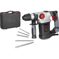 Skil 1035AL SDS Plus Rotary Hammer Drill and Bit Set 240v