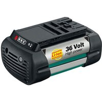 Bosch Genuine GARDEN 36v Cordless Li ion Battery 2 6ah 2 6ah