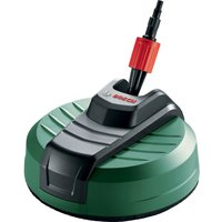 Bosch AquaSurf 280 Hard Surface Patio Cleaner for AQT Pressure Washers 280mm