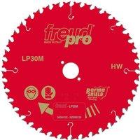 Freud LP30M General Purpose Circular Saw Blade 184mm 24T 16mm