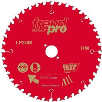 Freud LP30M General Purpose Circular Saw Blade 250mm 40T 30mm