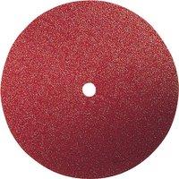Bosch Wood Sanding Disc 125mm 125mm Assorted Pack of 10