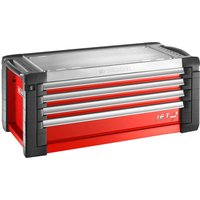 Facom JET+ 5 Module 4 Drawer Tool Chest Red