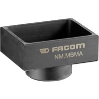 Facom NM.MBMA 1 Drive Hub Nut Socket for Man & Mercedes Buses 60mm x 76mm