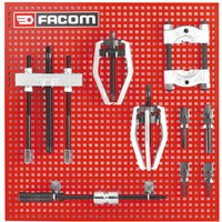 Facom U.JA1 Light Engineering Puller Set