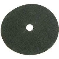 Faithfull Aluminium Oxide Sanding Discs 178mm 100g